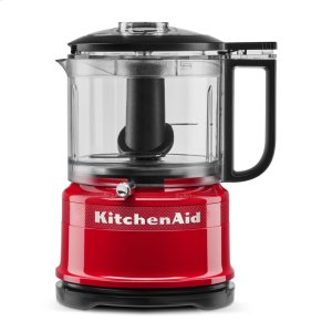 Kitchenaid100 Year Limited Edition Queen of Hearts 3.5 Cup Food Chopper - Passion Red