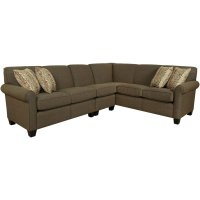 Angie Sectional 4630 Sect Product Image