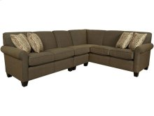 Angie Sectional 4630 Sect