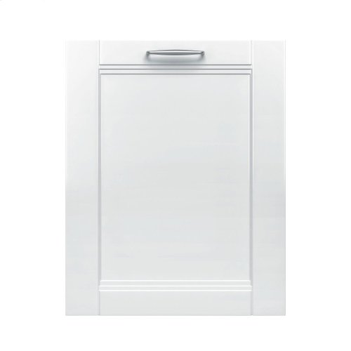 "ADA 24"" 800 Series Custom Panel, 6/5 Cycles, 3rd Rck, 44 dBA, RckMatic,15 Pl Stgs, InfoLight - CP"