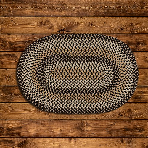 Brook Farm Rug BF42 Blackberry 12' X 15'