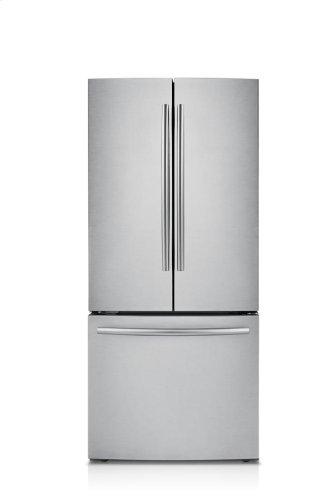RF221NCTASR French Door Refrigerator with Digital Inverter Technology, 21.6 cu.ft