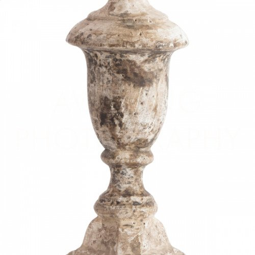 Toulouse Medium Candlestick