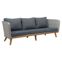 Grace Bay Sofa Natural&gray