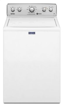 Top Load Washer with the Deep Water Wash Option and PowerWash® Cycle - 3.6 cu. ft.