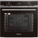 """24"""" Single Electric Wall Oven Product Image"""