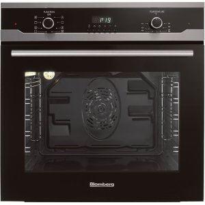 "Blomberg Appliances24"" Single Electric Wall Oven"