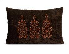 Palais Rectangle Pillow - 12 x 18