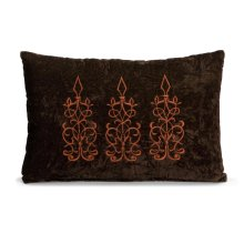Palais Rectangle Pillow - 12 x 18
