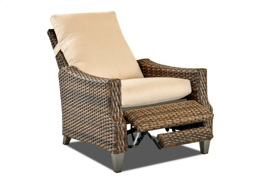 Belmeade High Leg Reclining Chair