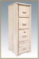 Homestead File Cabinet Product Image