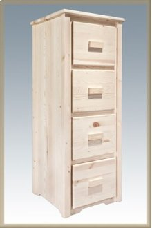 Homestead File Cabinet