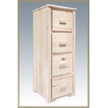Homestead File Cabinet