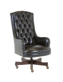 JUSTICE SWIVEL CHAIR