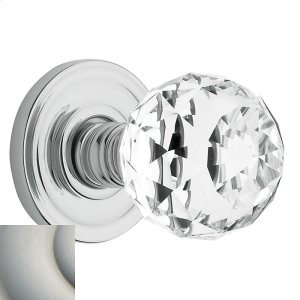Satin Nickel 5009 Estate Knob Product Image