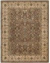 Nourison 2000 2091 Msh Rectangle Rug 7'9'' X 9'9''