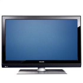 "47"" LCD flat HDTV Perfect Pixel HD Engine"