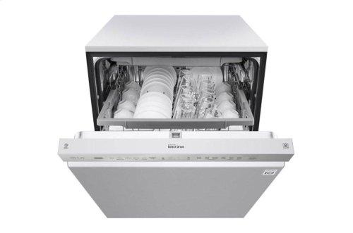 LG 4-Piece Kitchen Appliance Set