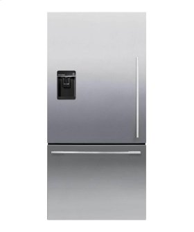 ActiveSmart Fridge - 17 cu. ft. counter depth bottom freezer with ice & water