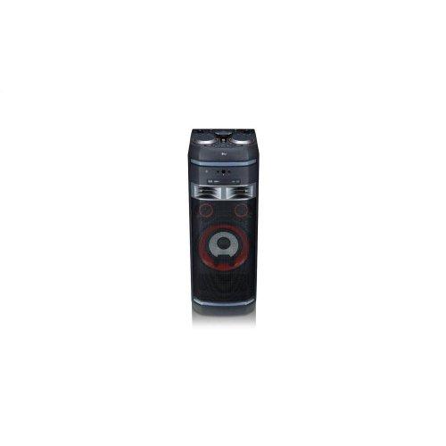 LG XBOOM 1000W Entertainment System w/ Karaoke & DJ Effects