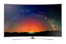 """78"""" SUHD 4K Curved Smart TV JS9500 Series 9"""