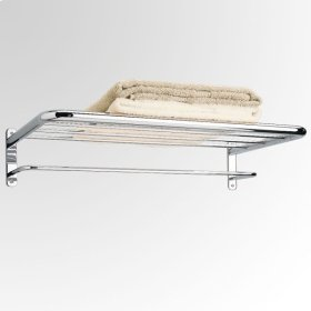 "Towel Rail and Stack 25 1/2"" X 13 3/4"""