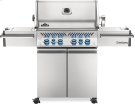 Prestige PRO 500 RSIB Infrared Rear & Side Burners , Stainless Steel , Propane Product Image