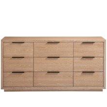 Hepburn Dresser