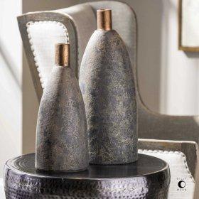 Kasen, Vases, S/2