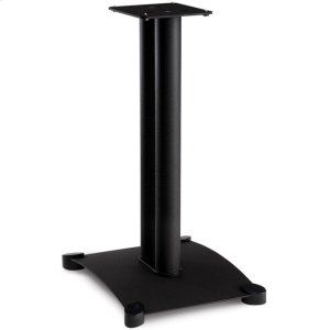 "Sanus22"" Steel Series Bookshelf Speaker Stand Pair"