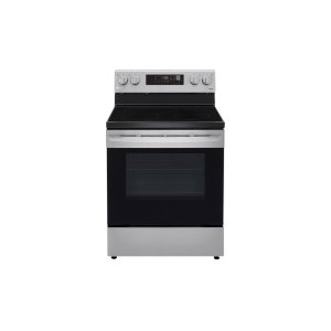 LG Appliances6.3 cu ft. Smart Wi-Fi Enabled Electric Range with EasyClean®