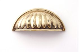 Fiore Cup Pull A1478 - Polished Antique
