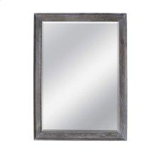 """Acacia 28"""" Mirror"""
