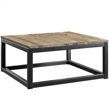 Attune Coffee Table in Brown
