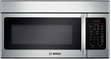 """30"""" Over-the-Range Microwave 800 Series - Stainless Steel"""