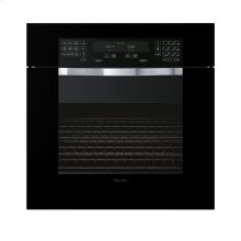 "Black 30"" Single Electric Touch Control Select Oven - DESO (30"" Single Electric Touch Control Select Oven)"