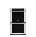 30'' Electric Double Wall Oven with IQ-Touch™ Controls