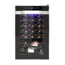 45-Bottle Single Zone Wine Cooler