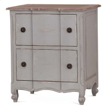 Provence Nightstand Cabinet