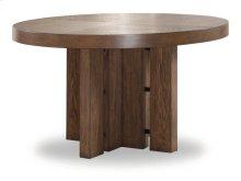 Maximus Round Dining Table