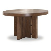 Maximus Round Dining Table