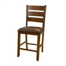 Ladderback Barstool