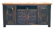 Stone Brown TV / Buffet Product Image