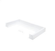 Frigidaire White Microwave Over-Range Filler Kit Product Image