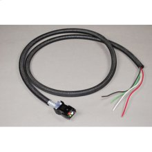 Hardwire Starter Cable
