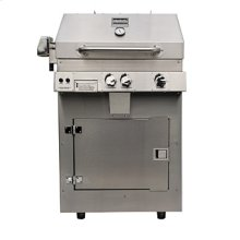 Kalamazoo K450GB Gas Built-In Grill