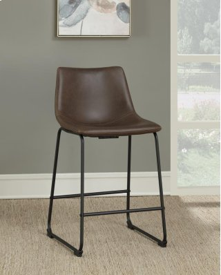 Whiskey Counter Ht Stool