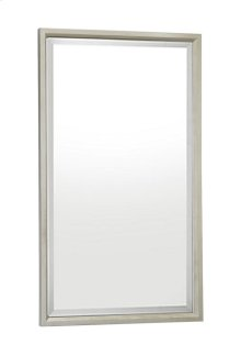 222-520 High Relief Rectangular Wall Mirror