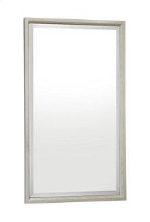 222-520 High Relief Rectangular Wall Mirror