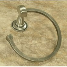 Hammerhein Towel Ring